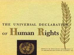 Giá trị nhân quyền ở Việt Nam và mấy ông